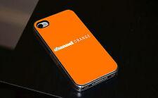Frank Ocean Channel Orange Hard Phone Case Fits iPhone 4 4s 5 5s 5c 6