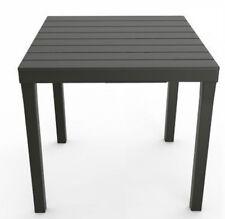 Gartentisch 80x80 Gunstig Kaufen Ebay