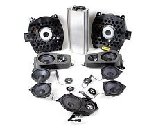 BMW E70 X5 LOGIC 7 Lautsprecher Verstärker Subwoofer sound sistem Top HiFi