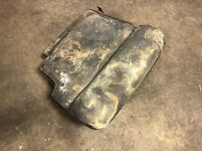 Facel Vega HK500 Rear Seat Bottom Cushion *one side only*  - POOR Condition