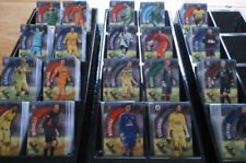 Premier League Manchester United Football Trading Cards & Stickers (2015-2016 Season