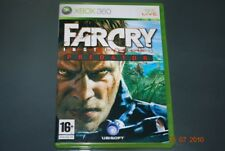Far Cry Instincts Predator Xbox 360 UK PAL **FREE UK POSTAGE**