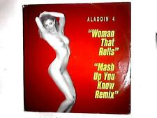 Mash Up sabes Remix/mujer que Rollos 12 (Aladdin - 1996) y 004 (ID:15118)