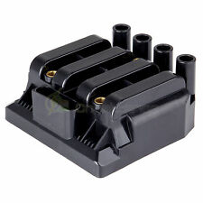 New Ignition Coil Pack fits Volkswagen Jetta Golf Beetle 2.0L L4 UF484 06A90509