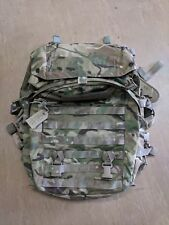 British Army Issue Virtus MTP Multicam 45L Commanders Daysack Bag UK #175