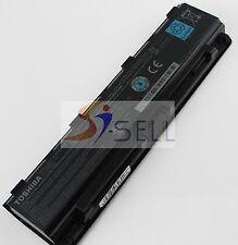 Genuine Battery For TOSHIBA Satellite L800 L805 L830 L835 L840 L845 L850 L855 PC