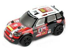 Rally Auto Rennauto Ferngesteuert RC Sportauto Kinderspielzeug klein inkl. Batt.