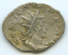 Gallien (253-268) Antoninien Rv/ DEO MARTI