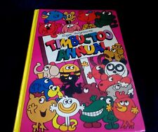 Timbuctoo Annual 1979 Roger Hargreaves