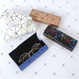 Durable Glasses Case Storage Sunglasses Case Reading Glasses Protector Box Shell