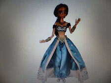 "Disney Princess Jasmine Doll 17""t  Limited Edition of 5000 2015 Sold Out NIB"
