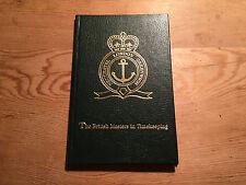Folleto Booklet THE BRITISH MASTERS - Arnold & Son - Graham - Spanish Español