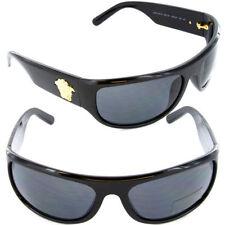 d0e706a42a71 Versace Gray Unisex Sunglasses for sale