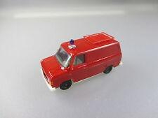 Herpa:Ford Transit Feuerwehr, gesupert   (GK26)