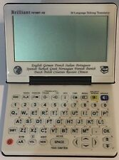 7819MT-62 Electronic Collins Multi 16 Language Speaking/Talking Translator