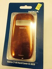 Nokia C7-00 Fitted Hard Cover Tiger Mica CC-3019. Brand New in Original Package.