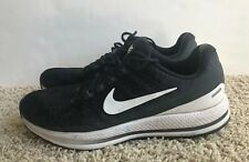 Men's Nike Air Zoom Vomero 13 Running Black Shoes 922908-001 Size  11.5