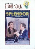 Il cinema di Ettore Scola 7 -  SPLENDOR DVD editoriale
