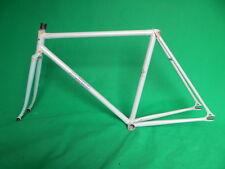 Makino NJS Approved Keirin Frame Set Track Bike Single Speed 50.5cm