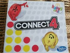 McDonald's Happy Meal Toy Connect 4 Hasbro Gaming New