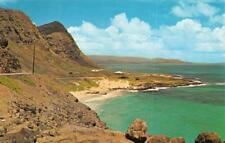 OAHU, HI Hawaii    SEA LIFE PARK~Makapuu Point    c1950's Chrome Postcard