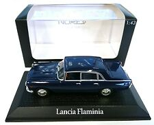 LANCIA FLAMINIA II 1:43 GRONCHI Olympic games Roma 1960 NOREV DIECAST MODEL CAR