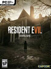 Resident Evil 7 - Biohazard PC (EU) -Digital Code (Key)