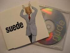 """SUEDE """"ANIMAL NITRATE"""" - MAXI CD"""