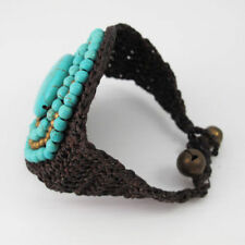 Plastic Beaded Fashion Bracelets