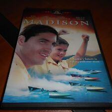 Madison (DVD, Widescreen 2005) Jim Caviezel Used