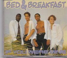 Bed&Breakfast-If You Were Mine cd maxi single