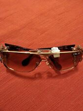 NEW!!! CAZAL 955 Color 097 Sunglasses Legend  Havana Brown Gold