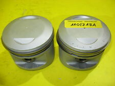 BMW R100 Kolben Flachkolben 93,97 piston (Set)