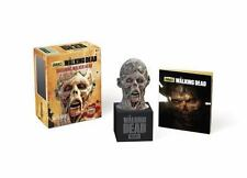 The Walking Dead : Mini Groaning Decapitated Walker Zombie Head Kit