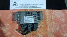 Centralina motore Peugeot 206 1.4 16v (KFU)   Marelli IAW 6Lp2.03