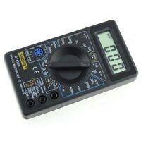 ANENG DT830B Mini multimetre numerique LCD Voltmetre electrique Amperemetre Ohm