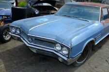 FRONT SPINDLE/KNUCKLE FITS 65-70 BUICK 295136
