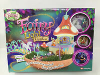 My Fairy Garden Fairy Light Garden - Brand NEW Damaged Box