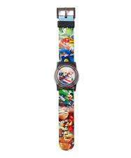 Mario Kart & Friends 7 Digital Watch By Accutime Watch Company