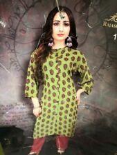 Linen Blend World & Traditional Salwar Kameez