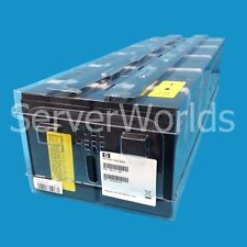 HP fully tested 5500XR UPS Battery Pack  407419-001 - NEW BATTERIES!!!