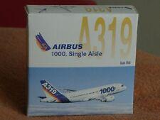 Herpa Wings A319 - 1000. Single Aisle - 508957 - 1/500 - sehr selten