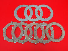 AERMACCHI • NOS Clutch Plates Set Harley X90 X-90 Shortster ML 125 Rapido