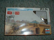 Esci  1/72 #216 Battlefield Accesories