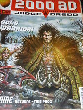 2000 AD Comic - PROG 958 - Date 22/09/1995 - UK Fleetway Comics