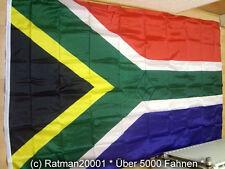 Fahnen Flagge Neu Südafrika - 2 - 150 x 250 cm