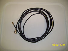 RF pigtail cable RP-SMA male to N type male RG58 10ft