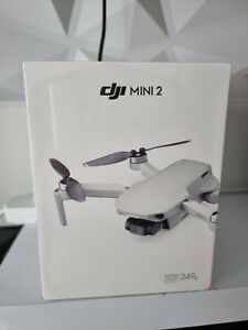 🤑DJI Mini 2 - Ultralight and Foldable Drone Quadcopter 3-Axis Gimbal with 4K''/