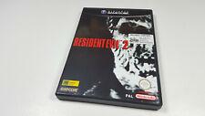 RESIDENT EVIL 2 + ZELDA Collectors Edition Bundle Pack GameCube CIB dt PAL w.Neu