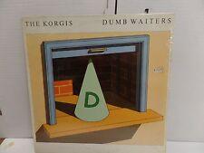 The Korgis Dumb Waiters Asylum Records 6E-290 VG 071416DBE